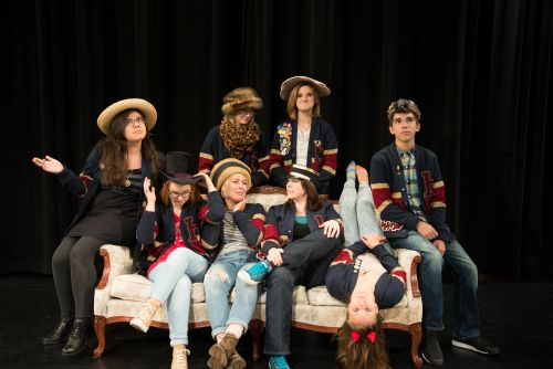 The Theatre Group