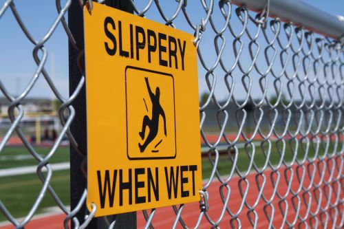 Slippery When Wet - Best Photo